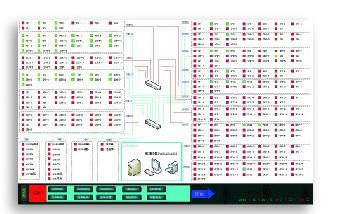 电力监控系统地图