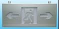 双面双向指示疏散标志灯