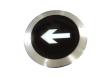 单向指示标志灯